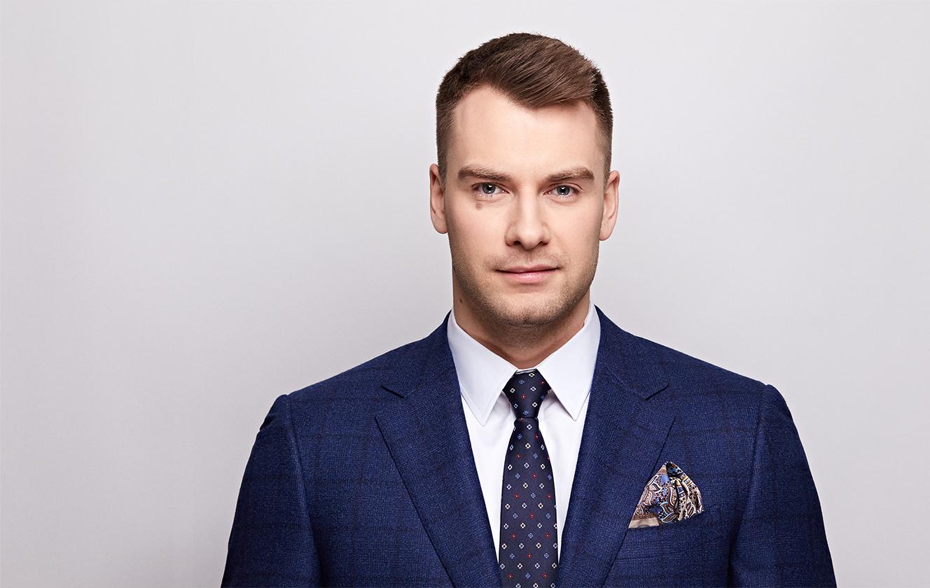 Jakub Patecki - Goldman Recruitment